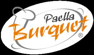 Paella Burquet - Logotipo